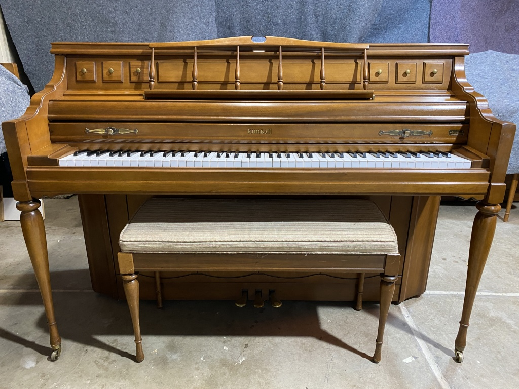 Kimball Console