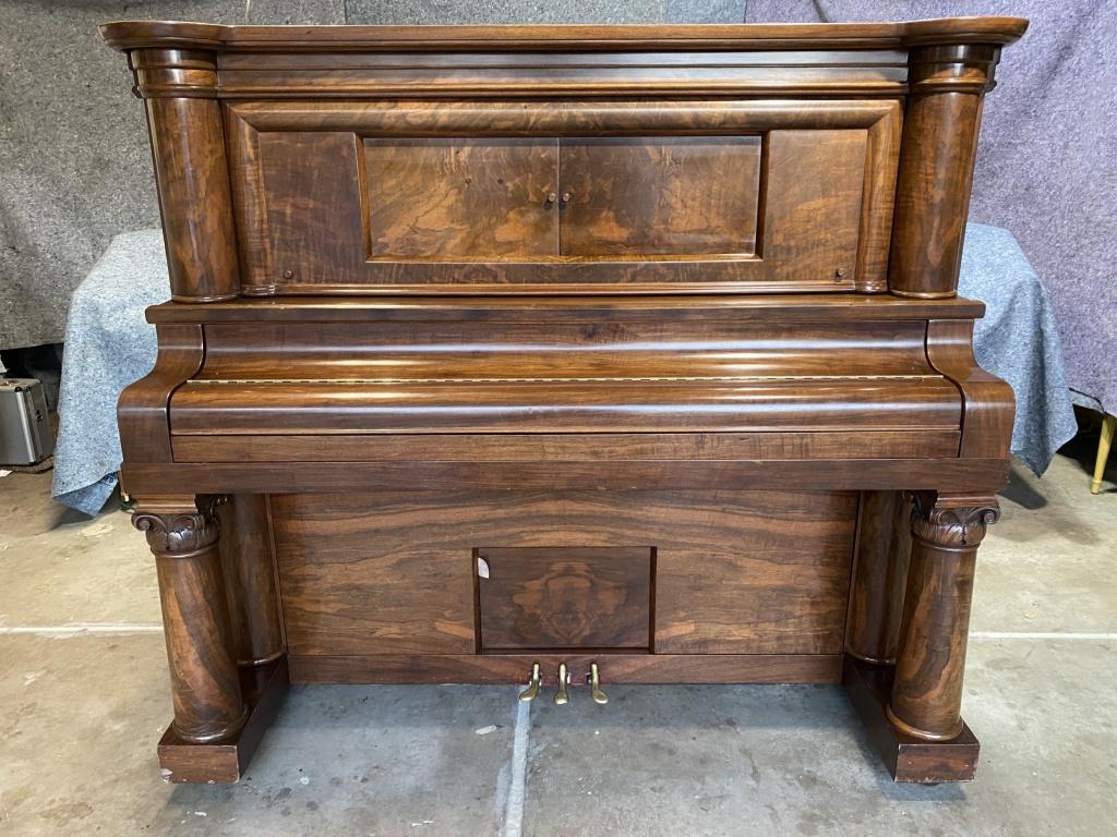 Weaver Player Piano