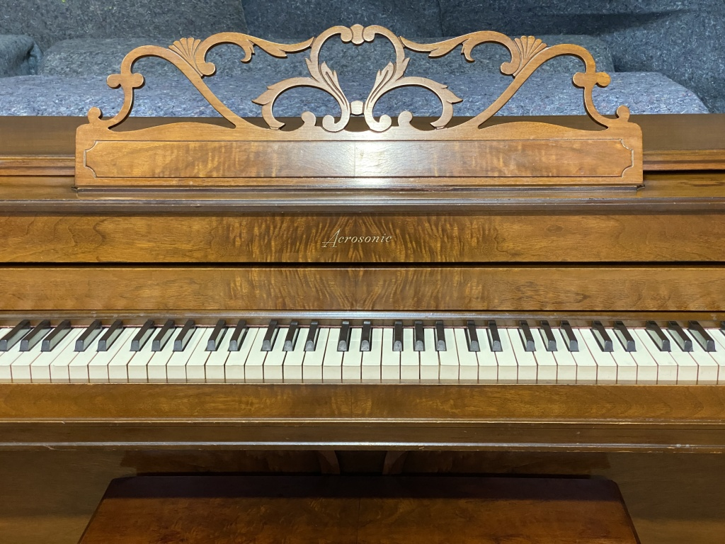 Antique Acrosonic