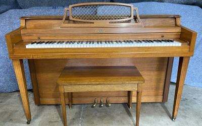 Cable Spinet